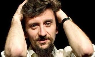 "Baluarte 2014: Ascanio Celestini racconta ""Il Piccolo Paese"""