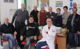 AVIS Partanna, record di donazioni nel 2013