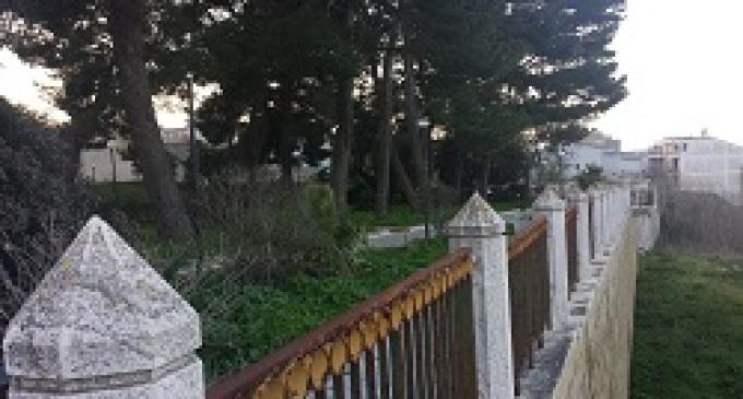 Partanna: la Villa Rita Atria subirà un restyling