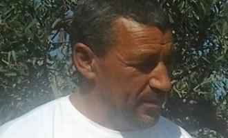 Santa Ninfa, ritrovato Mario Mistretta.