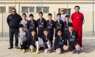 l'A.S.D. Nuova Partanna Calcio verso il Junior Youth Festival di Cesenatico