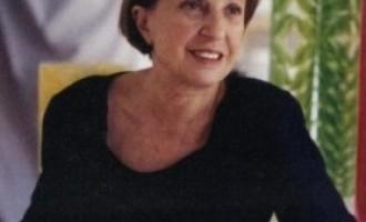 E' morta Carla Accardi, moglie del pittore partannese Antonio Sanfilippo