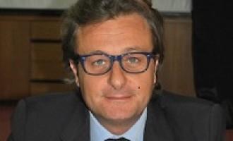 Presidente del Consorzio legalità, Errante, accoglie Partanna