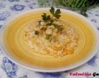 """""""…le delizie del PaLato"""": Risotto zucca e gamberetti"""