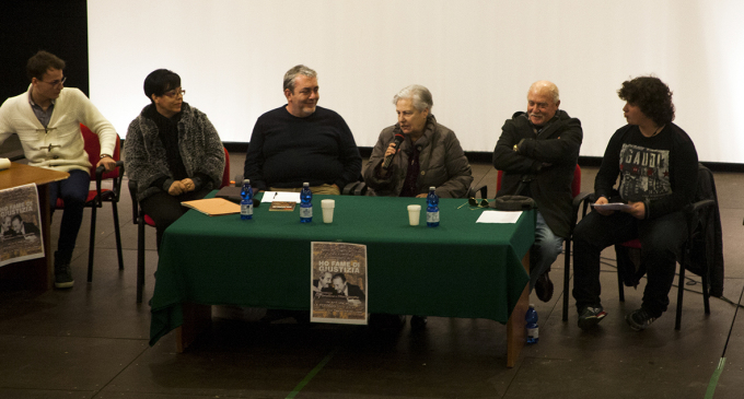 Ho fame di Giustizia – Rita Borsellino all'Istituto Dante Alighieri