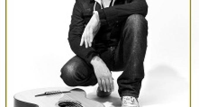 Marsala: domenica 9 febbraio al Baluardo il sound esclusivo del chitarrista romano Stefano Scarfone