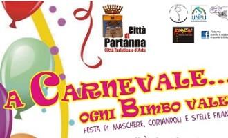 Partanna: definito il programma del carnevale 2014