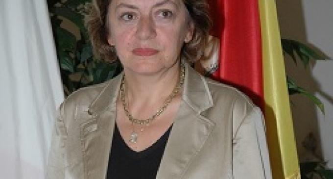 """Partanna: sabato 8 marzo sarà presentato il libro di Caterina Chinnici """"E' così lieve il tuo bacio sulla fronte"""""""