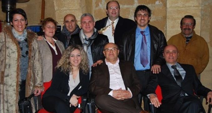 Partanna: VI Festa del Donatore AVIS, premiati 80 donatori