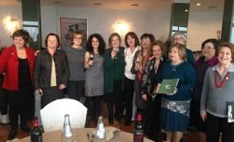Comunicato Fidapa Partanna su incontro figure omologhe del CPD Distretto Sicilia