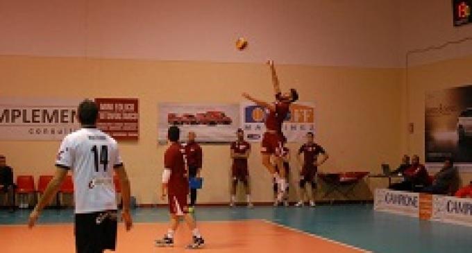Pallavolo Trapani domenica gioca con Club Italia