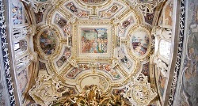 Castelvetrano: l'Amministrazione Comunale avvia il crowdfunding per la chiesa di San Domenico