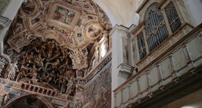 Castelvetrano: domani ancora concerti presso la Chiesa di San Domenico