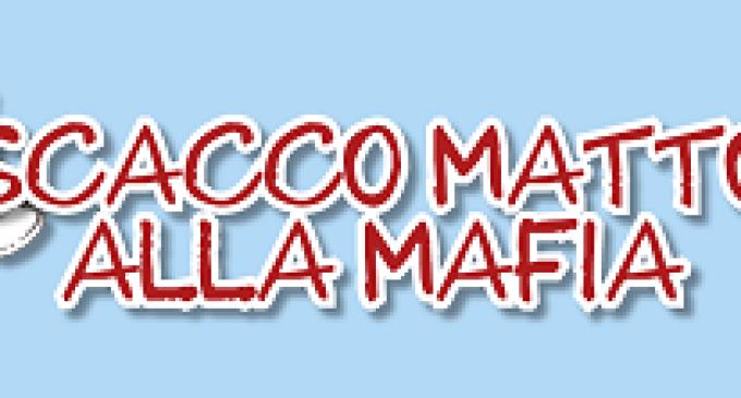 """Castelvetrano: Comune aderisce al progetto """"Scacco Matto alla mafia"""""""