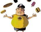 In Sicilia oltre 3 milioni in sovrappeso