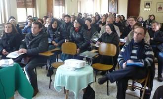 Percorso di formazione Caritas Diocesana: Convegno conclusivo