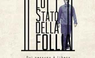 """Santa Ninfa: il 29 marzo proiezione del docu-film """"Lo Stato della follia"""""""
