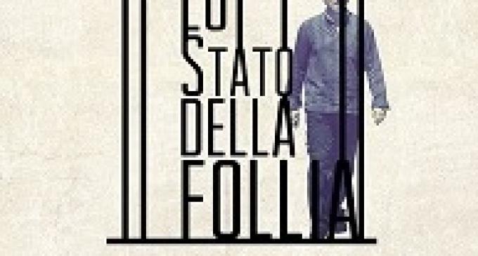 """Partanna: """"Lo stato della follia"""", proiezione al """"Dante Alighieri"""""""