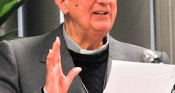Mazara del Vallo: due giorni con Padre Bartolomeo Sorge