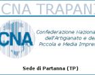 Apertura sportello CNA a Partanna