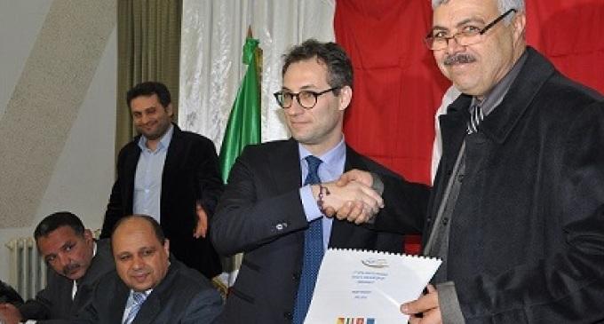 Castelvetrano: il Vice-Sindaco in Tunisia per avviare il progetto Medcot