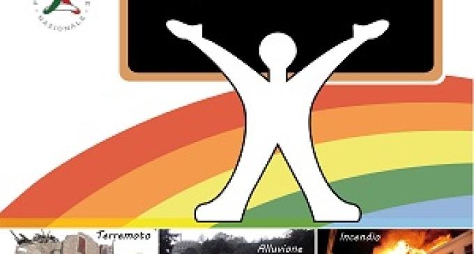 Comunicato stampa Associazione GIVA: avviato progetto Scuola sicura