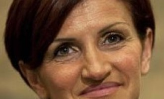 """Sonia Alfano: """"Al Papa la nostra riconoscenza per le iniziative contro le mafie"""""""