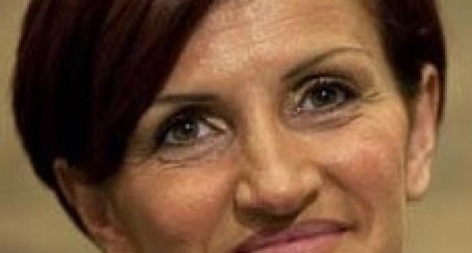 """Sonia Alfano: """"Positivo il protocollo d'intesa tra Confindustria e Tribunale di Trapani"""""""