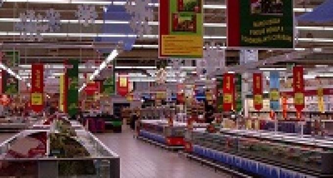 Castelvetrano: primi licenziati fra i lavoratori dei supermercati di Grigoli