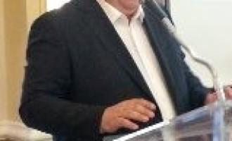 Giorgio Macaddino confermato segretario generale Uil Fpl Trapani