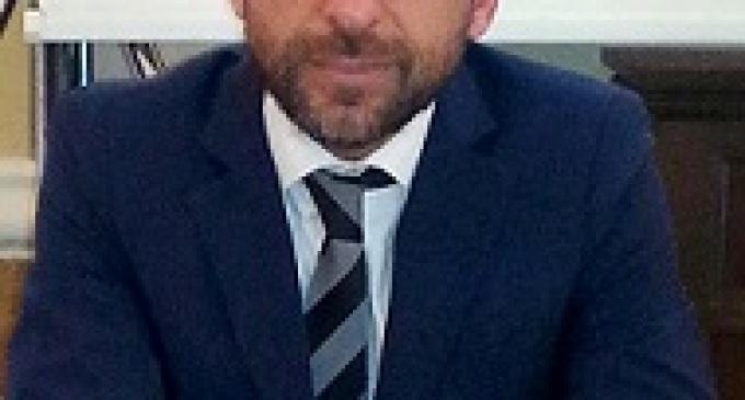 Giuseppe Tumbarello è il nuovo segretario generale Feneal Uil Trapani