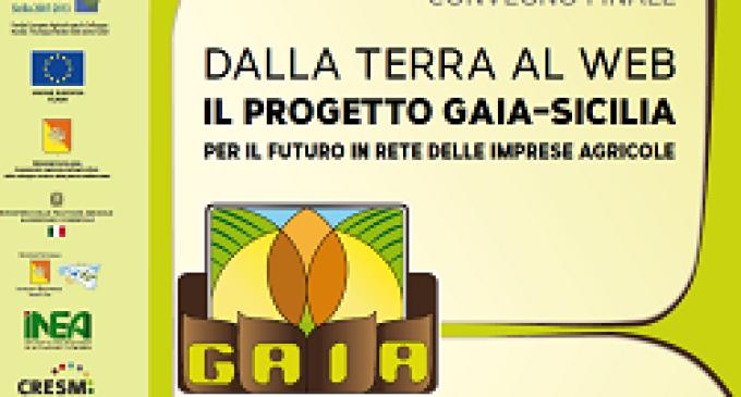 Convegno progetto Gaia