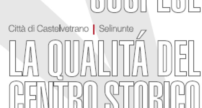 Castelvetrano: Idee Sospese, la mostra sul concorso di idee dei progetti su Piazza Matteotti