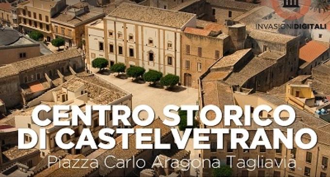 Castelvetrano: sabato ore 9,00 Invasioni Digitali del Centro Storico