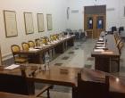 Partanna, si riunisce il consiglio comunale. La seduta è convocata per oggi