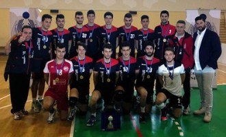 Partanna: la Polisportiva Libertas campione regionale under 19
