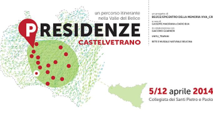 Castelvetrano: il 5 aprile riprendono le attività del P-RESIDENZE