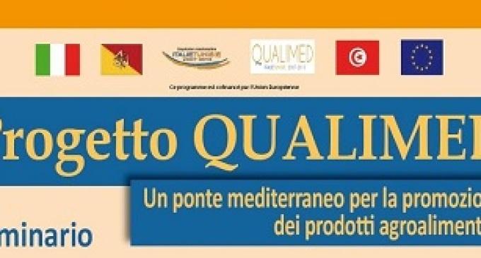 """Seminario """"Progetto Qualimed"""" organizzato presso la SOAT di Castelvetrano il 29/04/2014"""