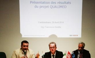 """Progetto """"Qualimed"""", il succo d'uva """"supera"""" le barriere tra Italia e Tunisia"""