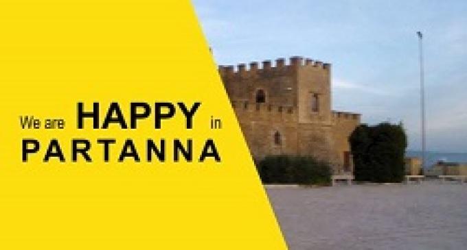 """""""Happy Partanna"""" si balla sul web"""