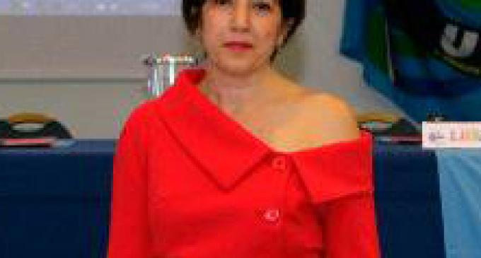 Laura Pellegrino eletta componente della segreteria regionale Uilca
