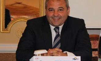 Tommaso Macaddino confermato segretario generale Uila Trapani