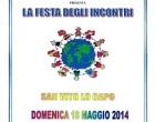 """L'Azione Cattolica presenta la """"Festa degli Incontri 2014"""""""