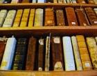 Castelvetrano: donati alla biblioteca comunale volumi e riviste di storia