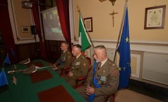 """Esercito: cambio al vertice del Comando Brigata """"Aosta"""" di Messina"""