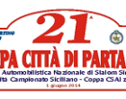 21^ coppa Città di Partanna – Targa Valle del Belice