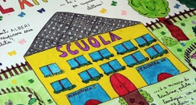 """Mazara del Vallo: si conclude il progetto """"La Chiesa per la scuola"""""""