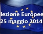 Dati ufficiali elezioni europee Comune di Partanna