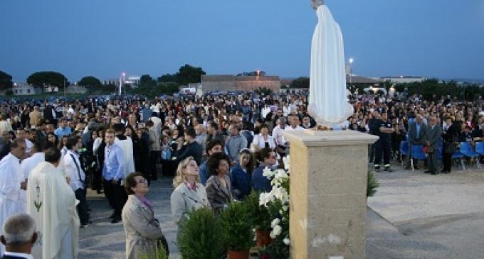 Marsala: l'opera N.S. di Fatima diventa Santuario diocesano