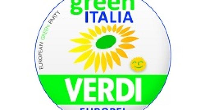 Comunicato Stampa Green Italia Verdi Europei